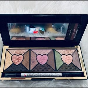 Too faded love palette